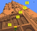 Catch the concepts of the Gothic Cathedral - Interactive