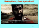 My favorite historian Bettany Hughes tells the 300 story - Part 2