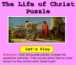 Put the Puzzle together by answering 12 questions - Interactive