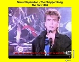 The Fixx sings about reincarnation in Secret Separation back in 1986