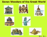 Seven Wonders of the Greek World