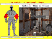 Interactive Knights of the Middle Ages